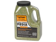 LYMAN TREATED CORNCOB MEDIA 2LB BOX