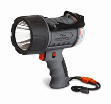 CYCLOPS WATERPROOF SPOTLIGHT