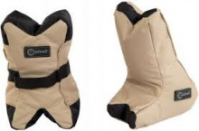CALDWELL AR TACTICAL DEADSHOT COMBO SHOOTING BAGS
