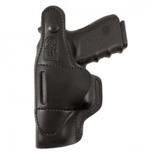 DESANTIS HOLSTER, DUAL CARRY, FITS M&P, XD, XDM