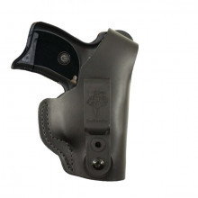 DESANTIS HOLSTER, DUAL CARRY, FITS RUGER LC9