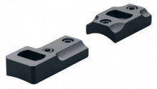 LEUPOLD 2 PC DUAL DOVETAIL MOUNTS FOR REMINGTON 700, MATTE