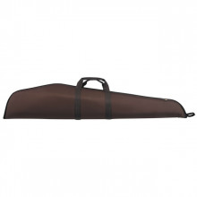 "ALLEN DURANGO RIFLE CASE, 46"" SCOPED RIFLE, BLACK"
