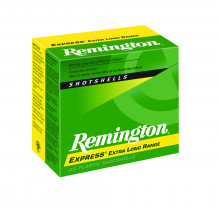 "REMINGTON EXPRESS ELR LOADS 12 GA, 23/4"" 11/4OZ. #2"