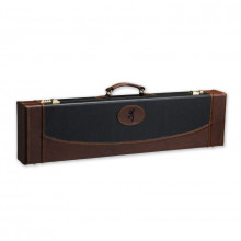 "BROWNING ENCINO II FITTED CASE, FITS O/U SHOTGUNS UP 32"" BARRELS"