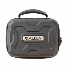 "ALLEN EXO HANDGUN CASE 9"" BLACK"