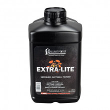 ALLIANT POWDER EXTRA LITE 8 LB