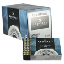 FEDERAL 210 CHAMPION PRIMERS LARGE RIFLE