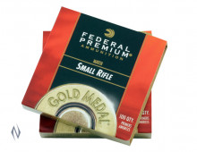 FEDERAL GM 205 MATCH PRIMERS SMALL RIFLE