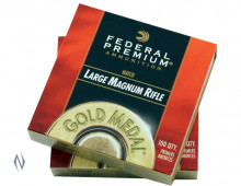 FEDERAL GM 215 MATCH PRIMERS LARGE RIFLE MAGNUM