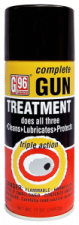 G96 GUN TREATMENT 12 OZ