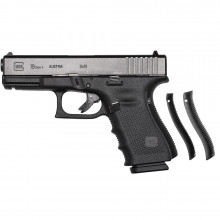 GLOCK MODEL 19  GEN. 4  9 MM
