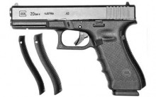 GLOCK MODEL 20  GEN. 4  10 MM