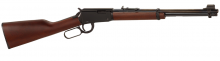 "HENRY YOUTH RIFLE, 22 LR, 16.125"" BBL"
