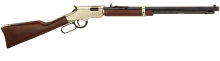 "HENRY GOLDEN BOY RIFLE, 17 HMR, 20"" BBL."
