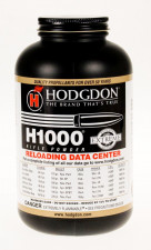 HODGDON POWDER - H1000