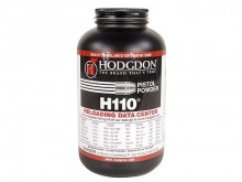 HODGDON POWDER - H110