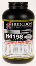 HODGDON POWDER - H4198