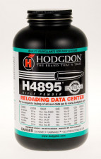 HODGDON POWDER - H4895