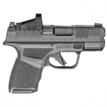 SPRINGFIELD HELLCAT OSP MICRO COMPACT, W/SHIELD SMS-C SIGHT
