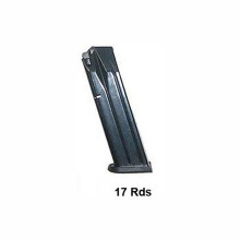BERETTA MAGAZINE PX4 FULL SIZE, 9 MM, 17 ROUNDS
