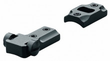 LEUPOLD 2 PC MOUNTS FOR BROWNING ABOLT LR, GLOSS