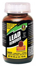 SHOOTER'S CHOICE LEAD REMOVER, 4 OZ.
