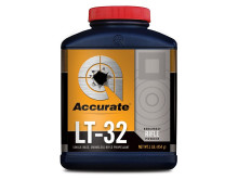 ACCURATE POWDER LT32 1LB