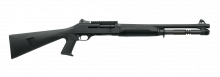 "BENELLI M4 TACTICAL, 12 GA., 18.5"" BARREL"