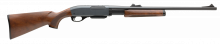 "REMINGTON 7600 WALNUT, 3006 SPFD, 22"" BBL, PUMP"