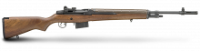 "SPRINGFIELD M1A LOADED, .308 WIN., 22"" BBL., BLUED"