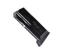 SIG SAUER MAGAZINE FOR P365, 9 MM SUB COMPACT, 10 ROUNDS
