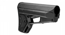 MAGPUL ACS CARBINE STOCK, MIL SPEC, BLACK