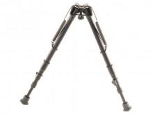 HARRIS BIPOD SERIES 1A2 MODEL 25C 13 1/2 TO 27 INCH