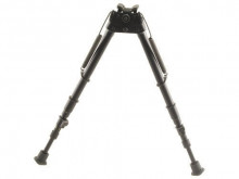 HARRIS BIPOD SWIVEL  SERIES MODEL 25C 13 1/2-27 INCH