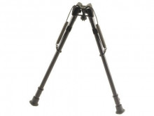 HARRIS BIPOD 1A2 SERIES MODEL H 13 1/2-23 INCH