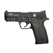 "SMITH & WESSON M&P 22 COMPACT, .22 LR., 3.6"" BBL."