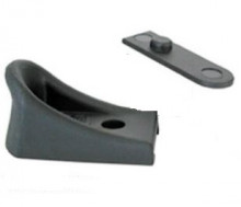 PEARCE GRIP EXTENSION FOR GLOCK MID & FULL SIZE MODELS
