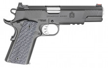 "SPRINGFIELD 1911 RANGE OFFICER ELITE OPERATOR, 10MM, 5"" BBL. BLACK-T FINISH"