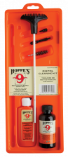 HOPPES GUN CLEANING KIT FOR PISTOLS