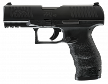 "WALTHER PPQ M2, 45 ACP, 4"" BBL."
