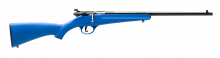 "SAVAGE RASCAL YOUTH, .22 LR., 161/8"" BBL., BLUED/ SYNTHETIC"