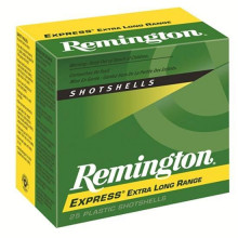"REMINGTON EXPRESS ELR LOADS 12 GA, 2 3/4"", #6, 1 1/4 OZ"