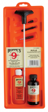 HOPPES GUN CLEANING KIT FOR RIFLES