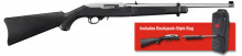 "RUGER 10/22 TAKE-DOWN, .22 LR, 18.5"" BARREL"