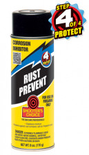 SHOOTER'S CHOICE RUST PREVENT, 6 OZ AREOSOL