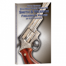 BLUE BOOK SMITH & WESSON POCKET GUIDE 2018