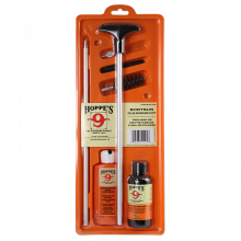 HOPPES GUN CLEANING KIT FOR 12 GAUGE SHOTGUN