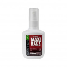 SAWYER MAXI DEET SPRAY, SKIN INSECT REPELLENT, 98% DEET, 4 OZ SPRAY