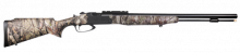 "THOMPSON CENTER STRIKE, MUZZLELOADING RIFLE, 50 CAL., 24"" BBL., G2 CAMO/ARMORNITE"